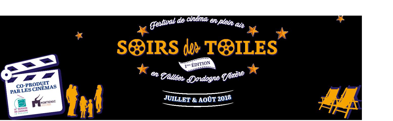 Festival Soirs des Toiles