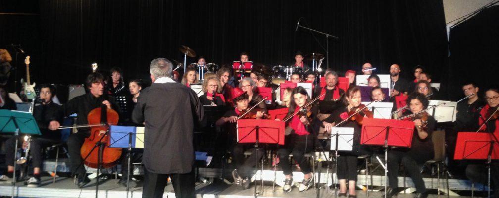 Conservatoire de musique à rayonnement départemental