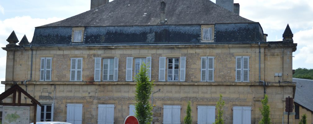 Maison Duchêne