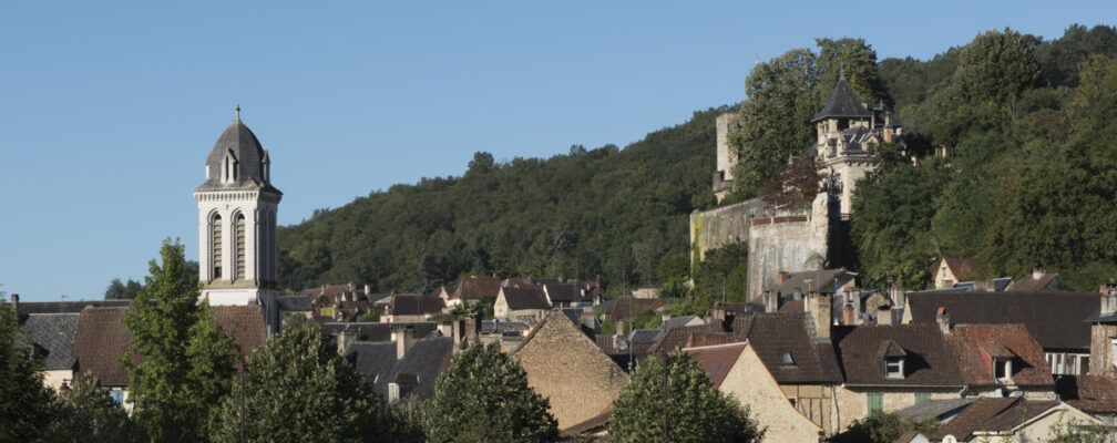 Venir à Montignac-Lascaux