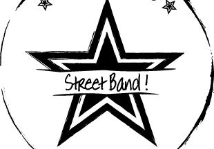 Street Band – Les Drunkies