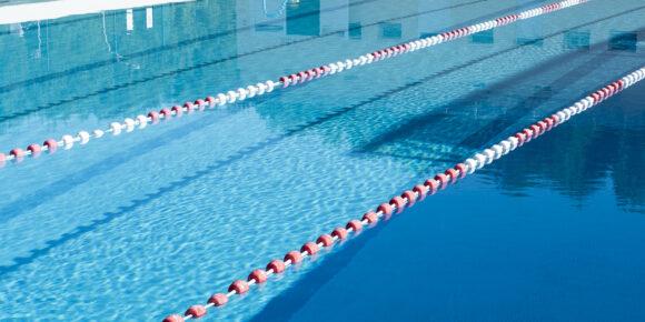 Ouverture piscine municipale au public