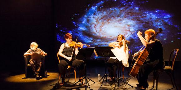9e festival du film documenTerre «l'espace»