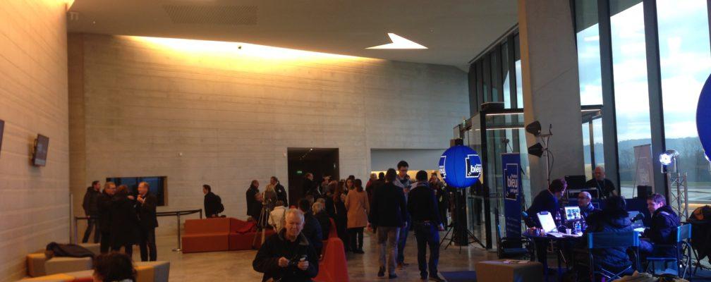 Centre International de l'Art Pariétal (Lascaux IV)