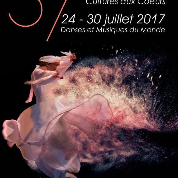 37e festival cultures aux cœurs – Festi'dance