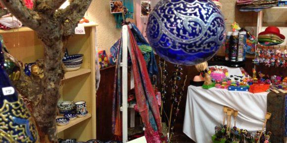 Exposition d'art et artisanat du monde