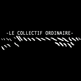 Le collectif ordinaire