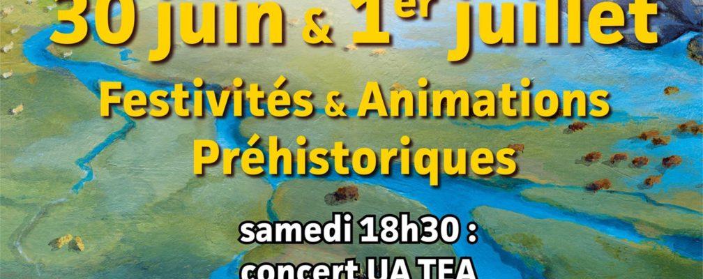 Origines festival René Castanet