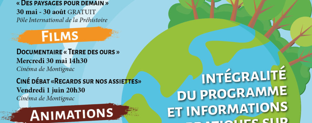 Semaine européenne du développement durable