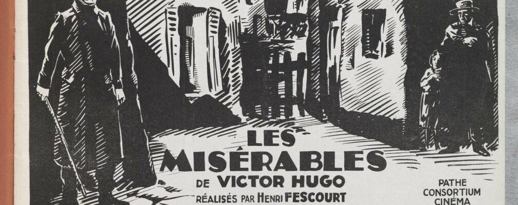Séance au cinéma le Vox «Les misérables» 2ème partie
