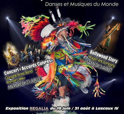 39ème Festival cultures aux cœurs