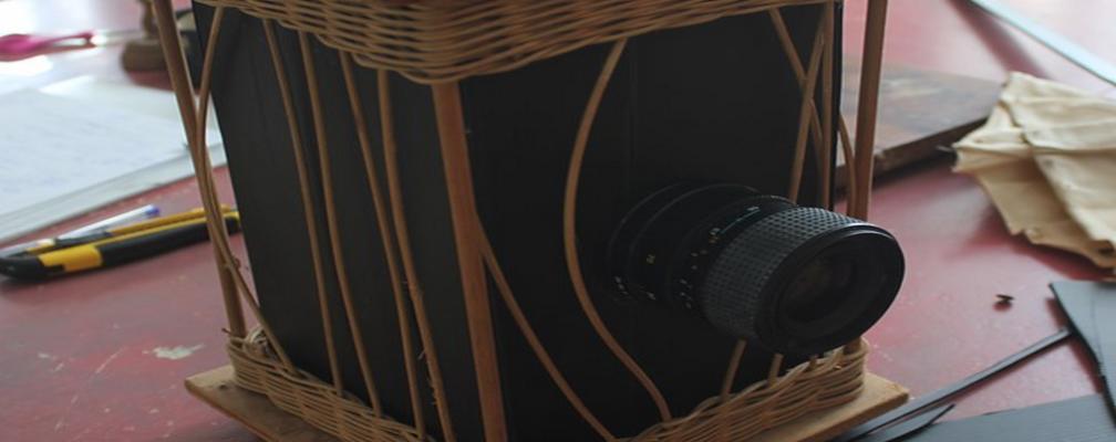 Atelier cinéma – la lanterne magique
