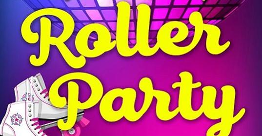 Roller danse party