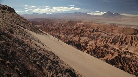 11e festival du film documenterre «Atacama, à la poursuite de l'eau»