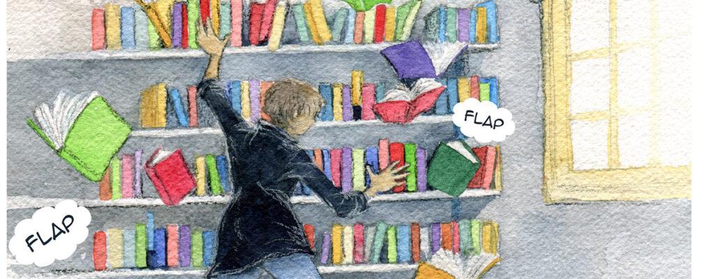 A compter du 11 mai, nouveaux services à la bibliothèque «Drive et portage de documents à domicile»