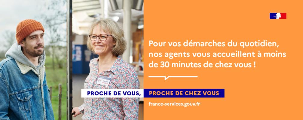 Maison France Services (MFS)