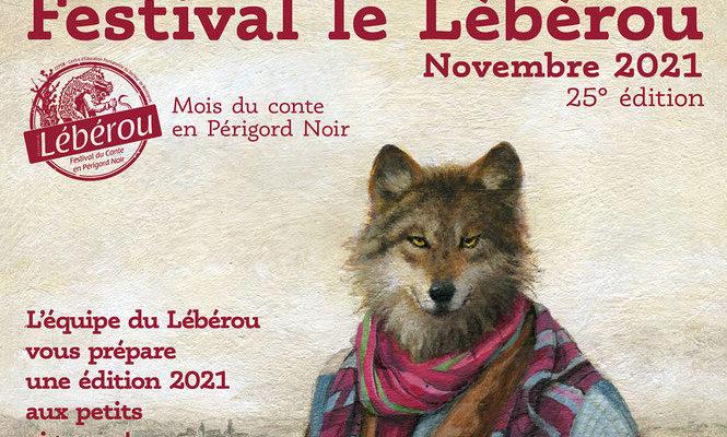 Festival du conte en Périgord Noir – Le Lébérou