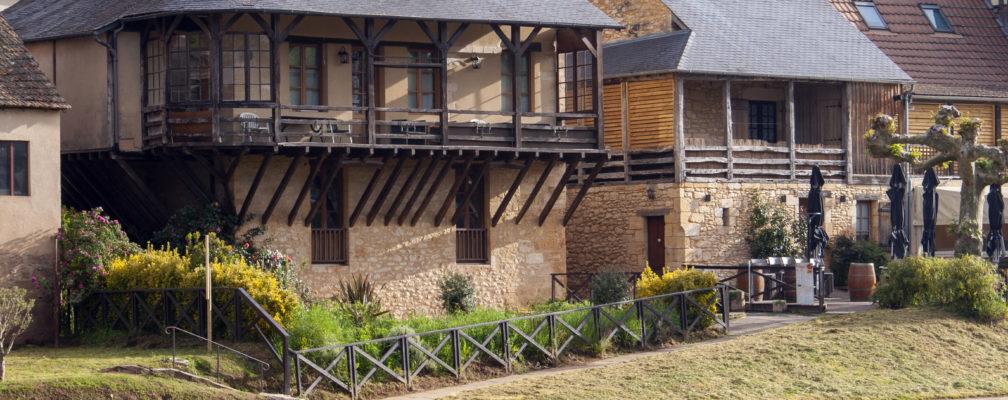 Communauté de Communes de la Vallée de l'Homme (CCVH)