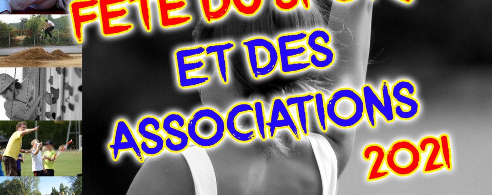Fête du sport et des associations