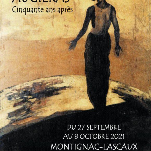 Exposition François Augiéras