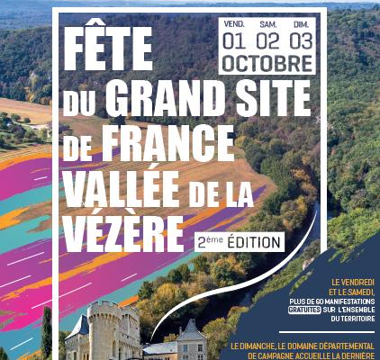 Conférence «Le Regourdou un site unique en Périgord Noir»